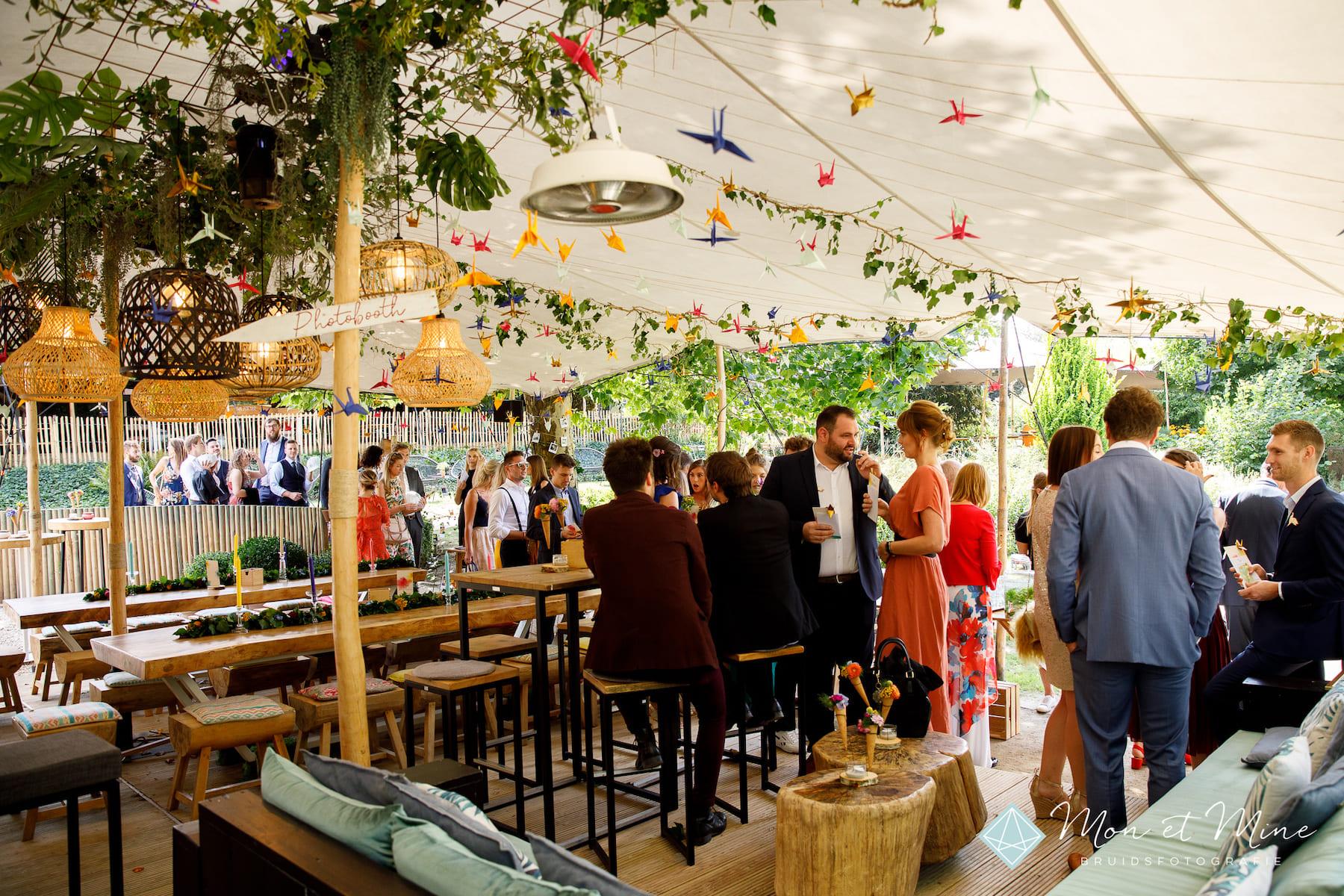Park Ven bar feest lounge wine Diepenbeek drinken
